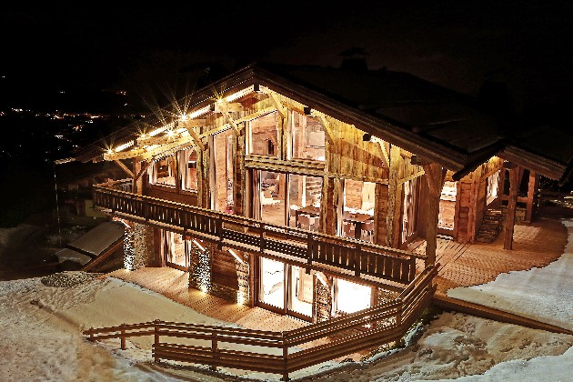 image of Chalet Whitegold