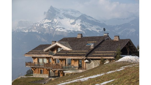 Chalet  Mabe